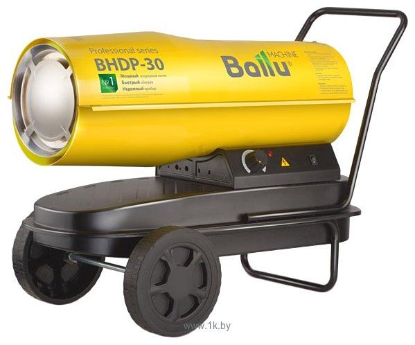Фотографии Ballu BHDP-30