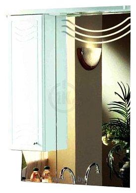 Фотографии Акватон Домус Шкаф-зеркало левый (1.A001.0.02D.O01.L)