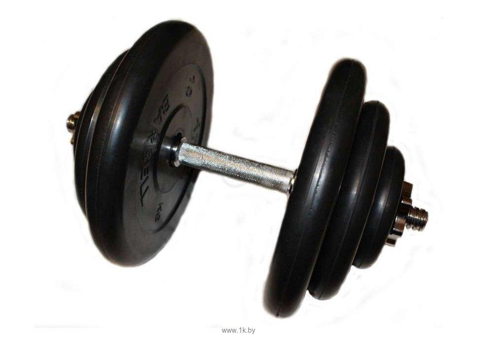 Фотографии Атлет 34,5 кг