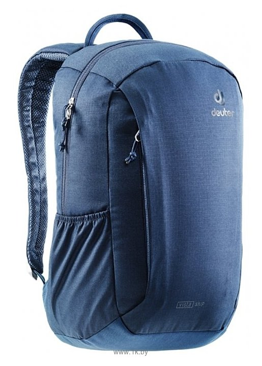 Фотографии Deuter Vista Skip 14 blue (midnight)