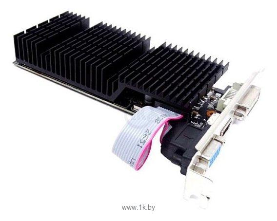 Фотографии AFOX GeForce GT 710 1 GB (AF710-1024D3L8-V2)