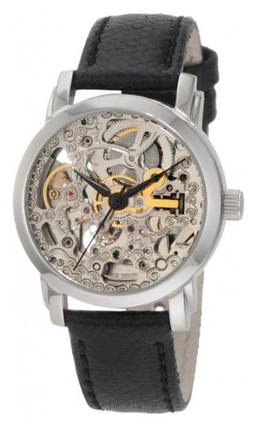 Очень нравятся часы-скелетоны, как, например, вот эти)). Есть два типа людей. . Одни катят мир, а другие бегут