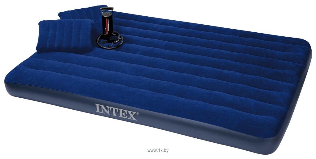 Фотографии Intex 68765