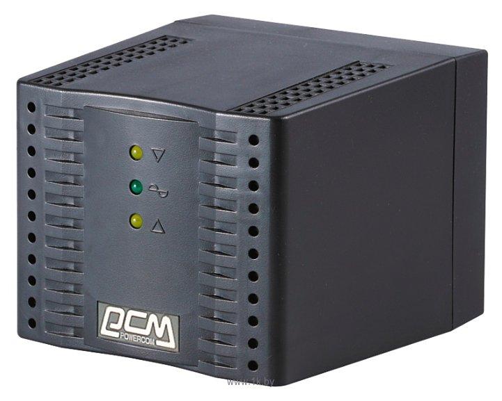 Фотографии Powercom TCA-3000