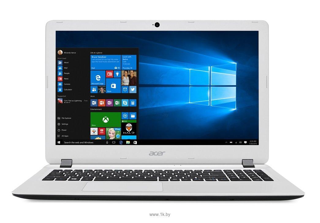 Фотографии Acer Aspire ES1-533-C322 (NX.GFVER.006)