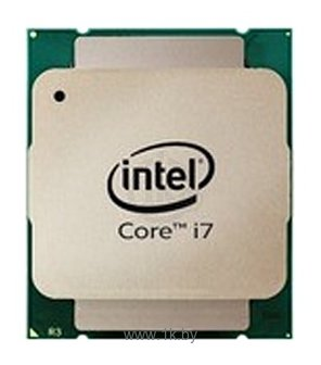 Фотографии Intel Core i7-5930K Haswell-E (3500MHz, LGA2011-3, L3 15360Kb)