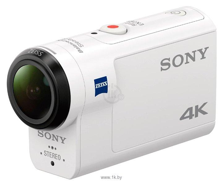 Фотографии Sony FDR-X3000