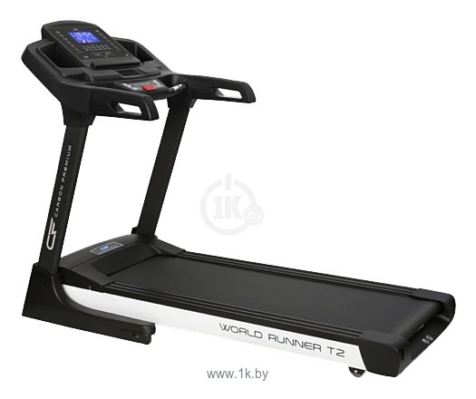 Фотографии Carbon Fitness World Runner T2