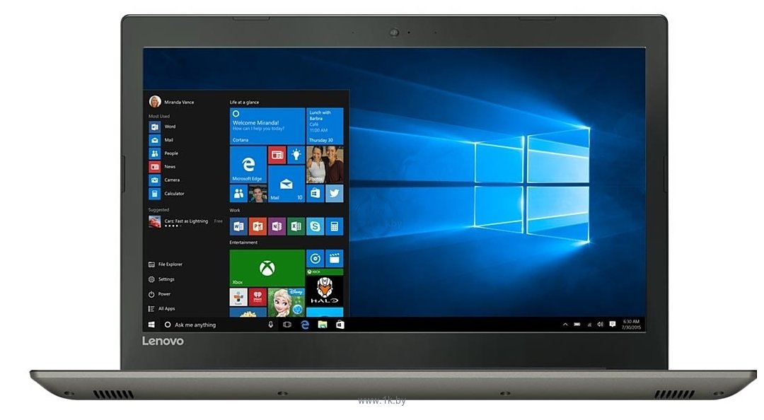 Фотографии Lenovo IdeaPad 520-15IKB (80YL00H5RK)