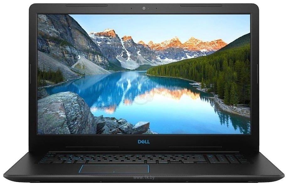 Фотографии Dell G3 17 (3779-8846)