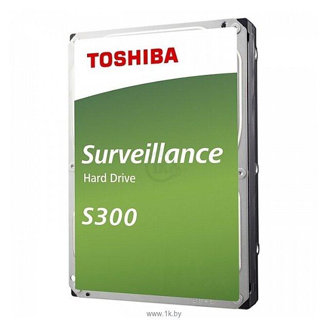 Фотографии Toshiba 2 TB HDWT720UZSVA