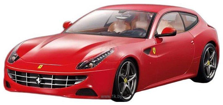 Фотографии MJX Ferrari FF (8549)