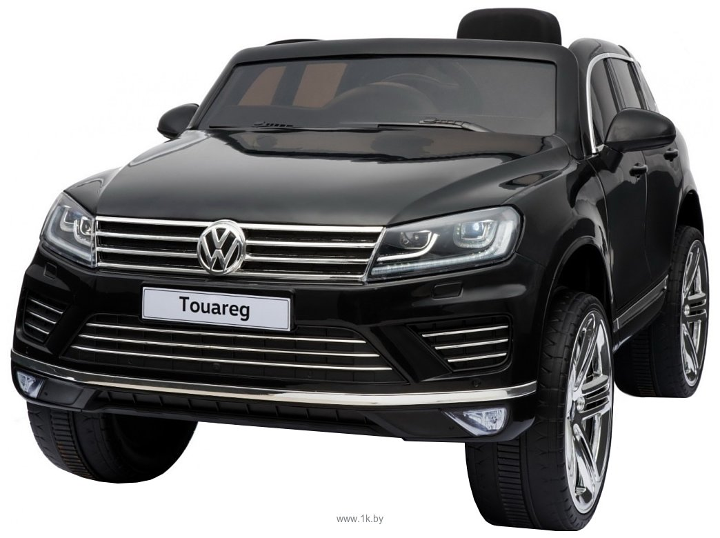 Фотографии Wingo Volkswagen Tuareg Lux