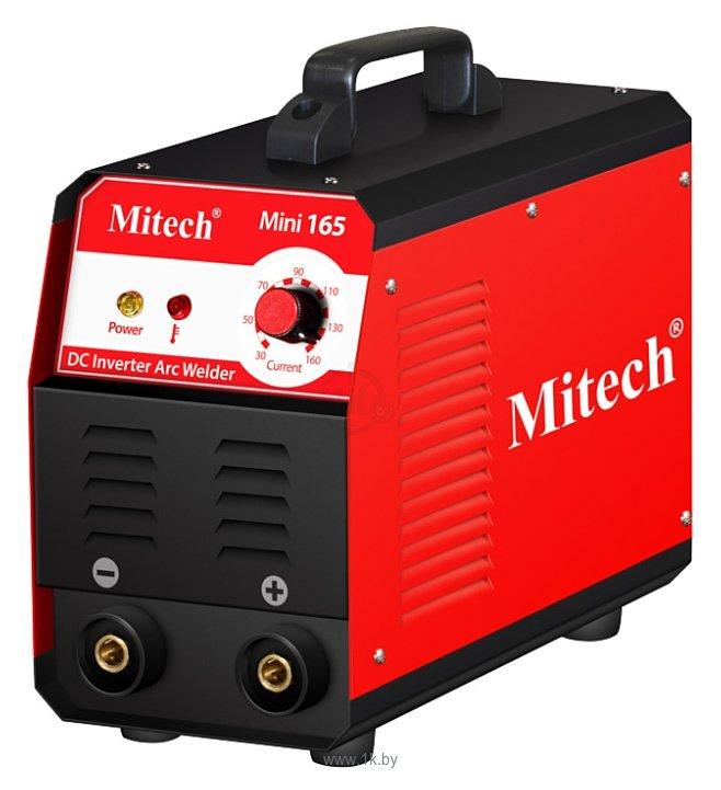 Фотографии Mitech MINI 165