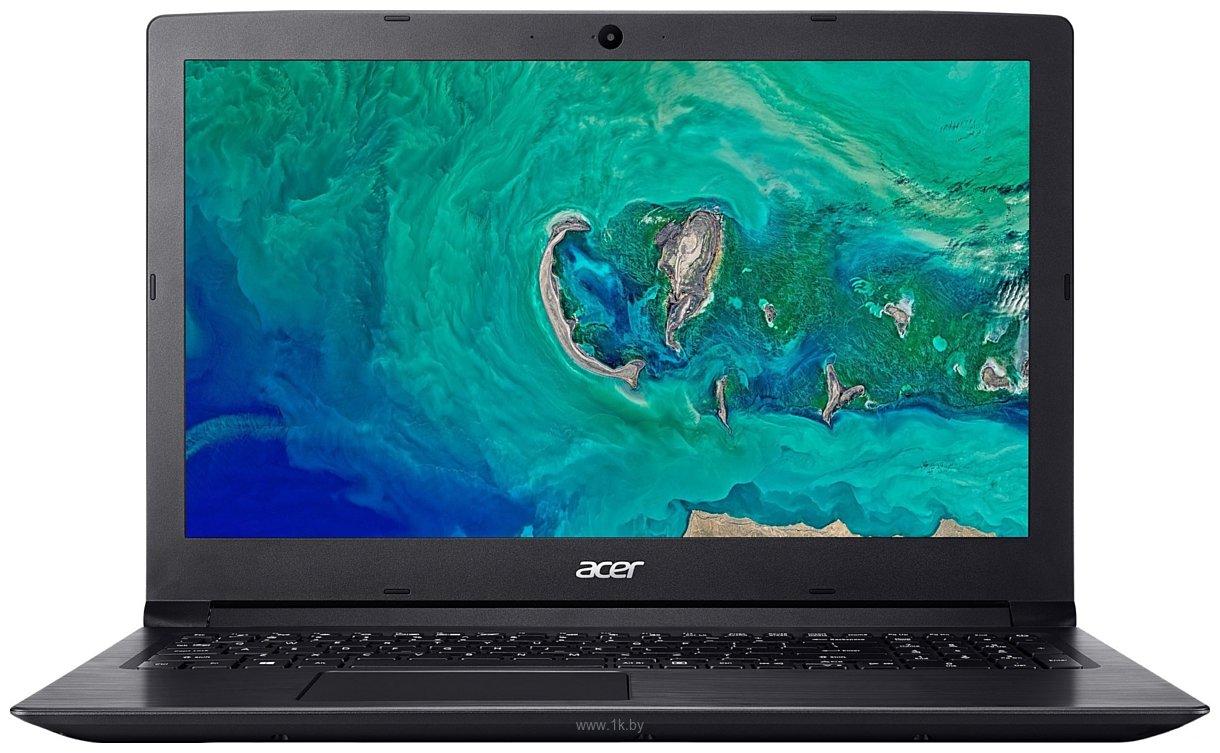 Фотографии Acer Aspire 3 A315-53-32PM (NX.H37ER.002)
