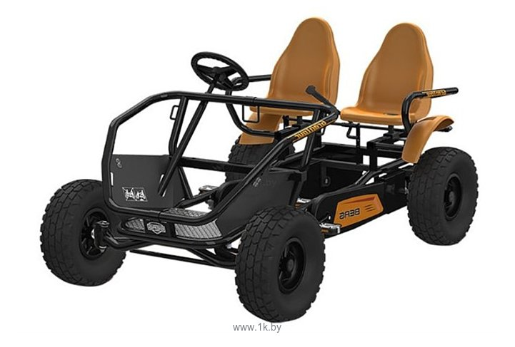 Фотографии Berg GranTour F Off Road 2-seater