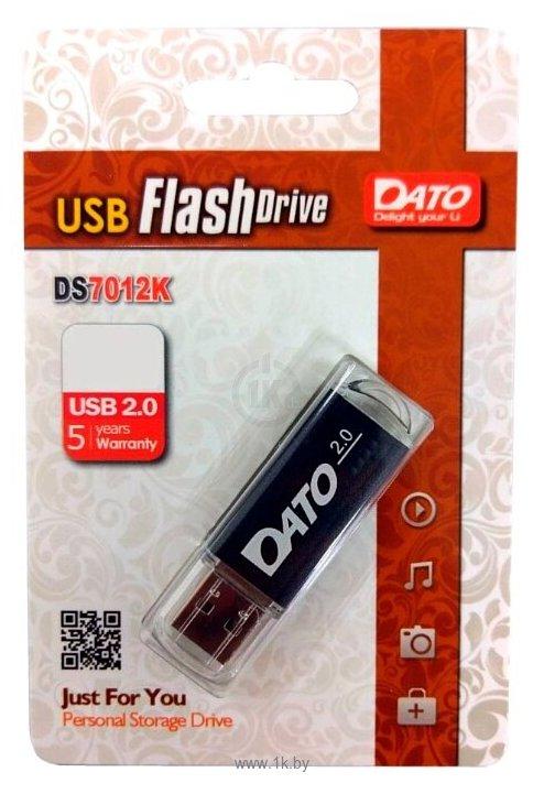 Фотографии DATO DS7012 8GB