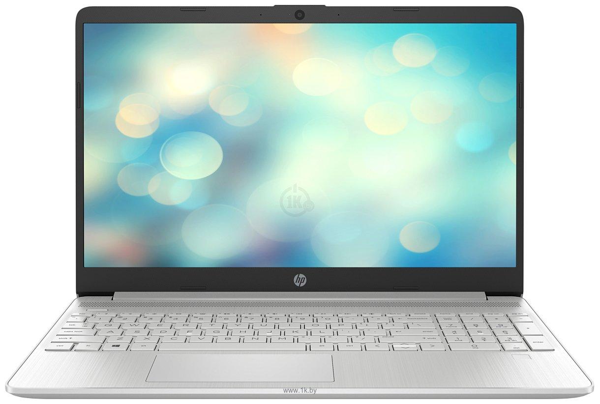 Фотографии HP 15s-eq1045ur (1K1S6EA)