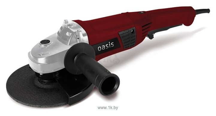 Фотографии Oasis AG-130/180