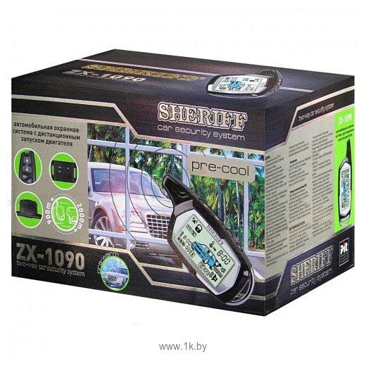 Фотографии Sheriff ZX-1090