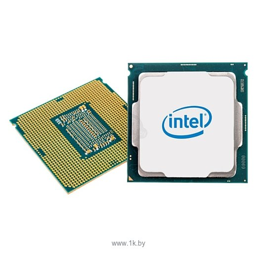 Фотографии Intel Core i5-8600K Coffee Lake (3600MHz, LGA1151 v2, L3 9216Kb)