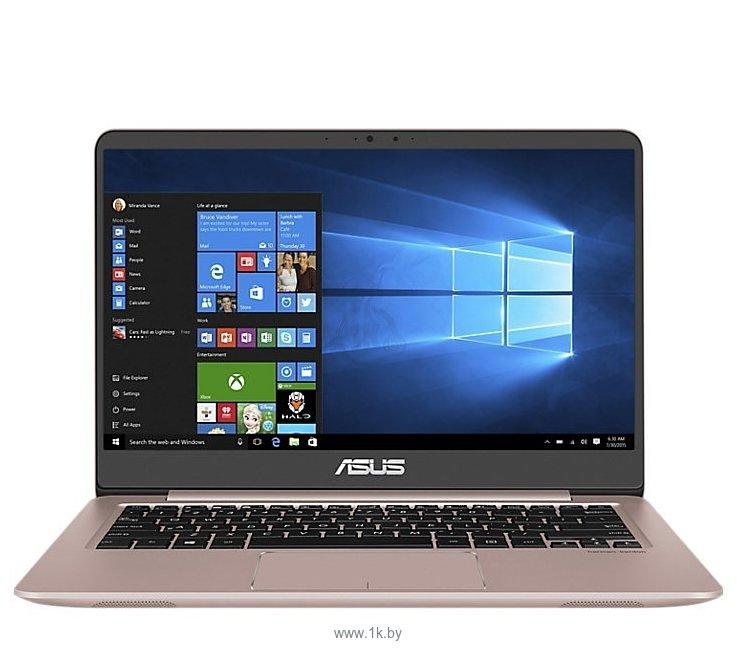 Фотографии ASUS ZenBook UX410UF-GV030T