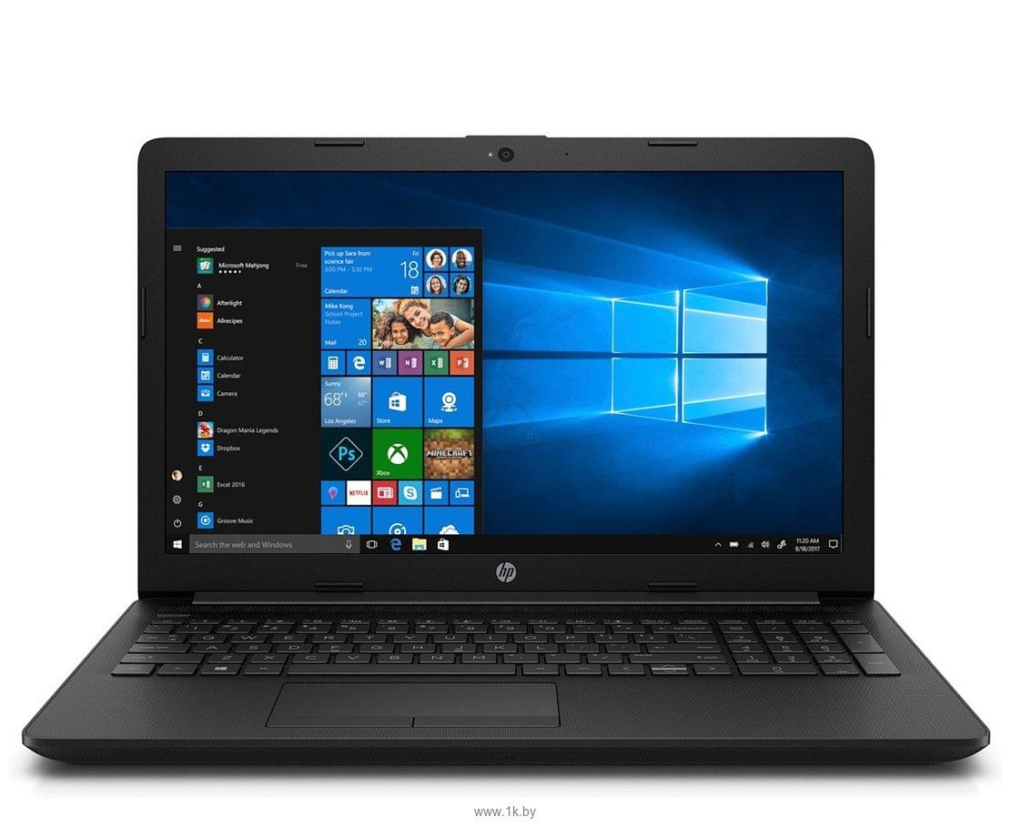 Фотографии HP 15-db0065ur (4JX41EA)