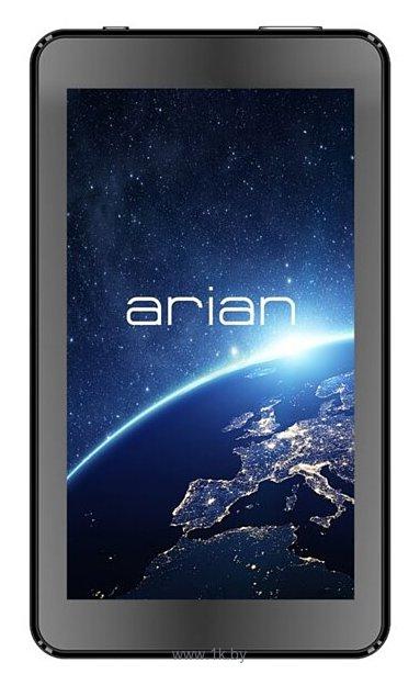 Фотографии Arian Space 70 8Gb