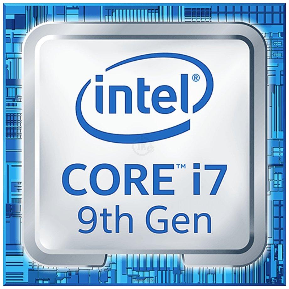 Фотографии Intel Core i7-9700KF (BOX) Coffee Lake (3600MHz, LGA1151 v2, L3 12288Kb)