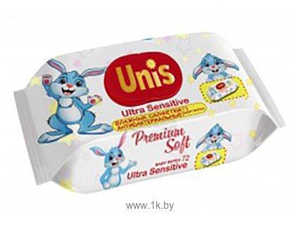 Фотографии UNIS, 72 шт