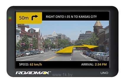Фотографии Roadmax Uno (MS-5)
