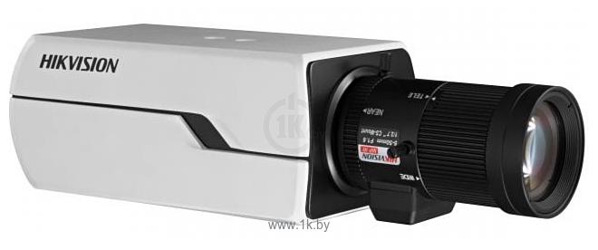 Фотографии Hikvision DS-2CD4C26FWD-AP