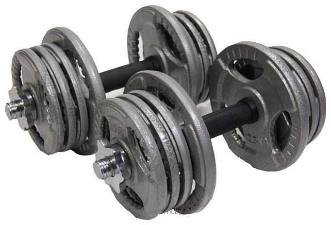 Фотографии Atlas Sport Хаммертон 2x16.5 кг