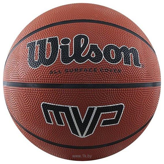 Фотографии Wilson MVP (5 размер)