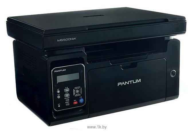 Фотографии Pantum M6500