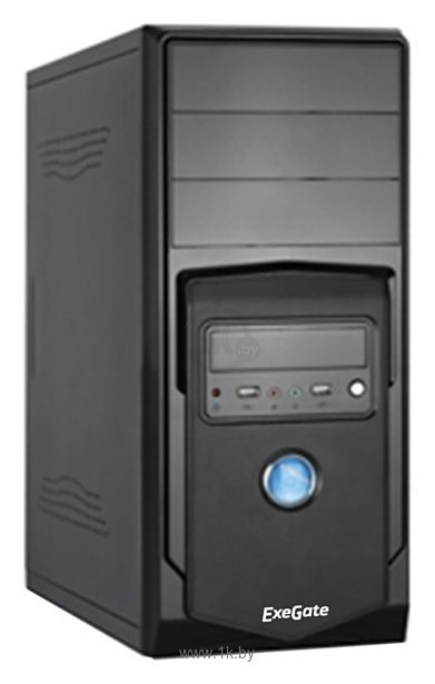 Фотографии ExeGate XP-328 600W Black