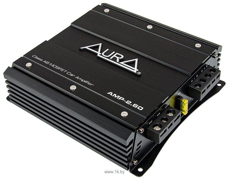 Фотографии Aura AMP-2.60