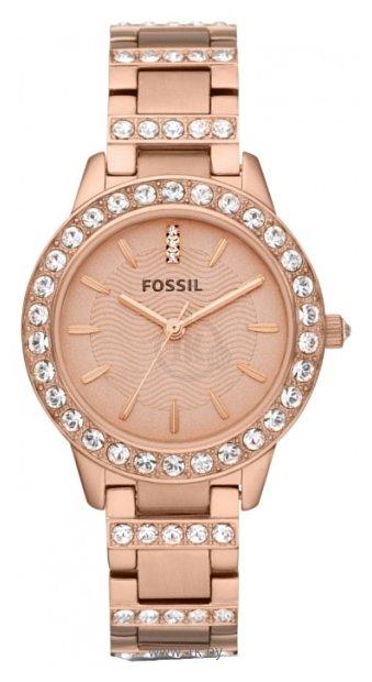 Фотографии Fossil ES3020
