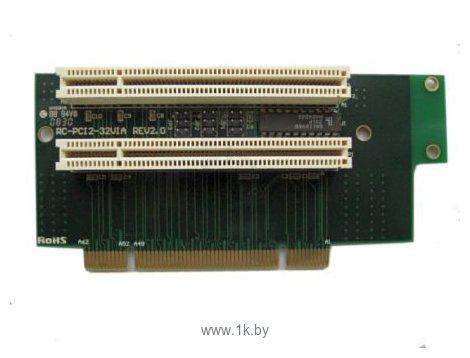 Фотографии PCI - 2 PCI