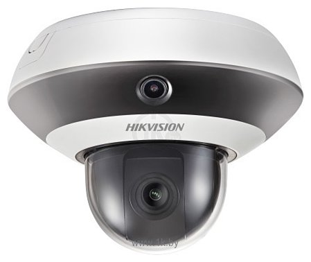 Фотографии Hikvision DS-2PT3122IZ-DE3