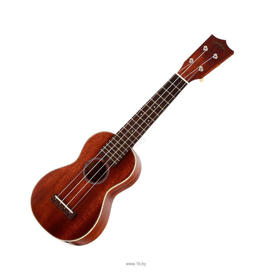 Фотографии Sigma Guitars SUM-2S+