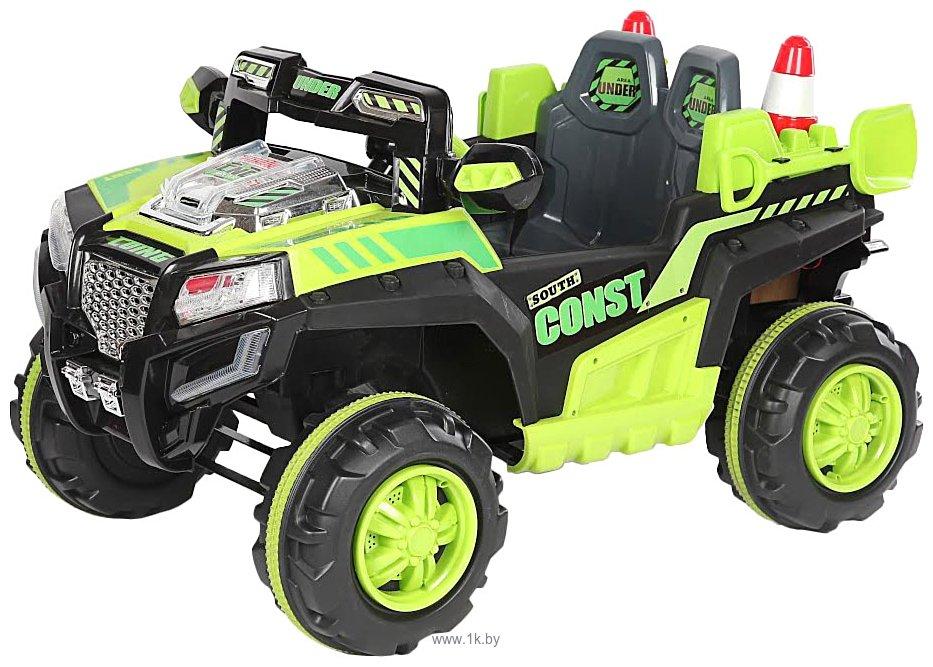 Фотографии Electric Toys South Const