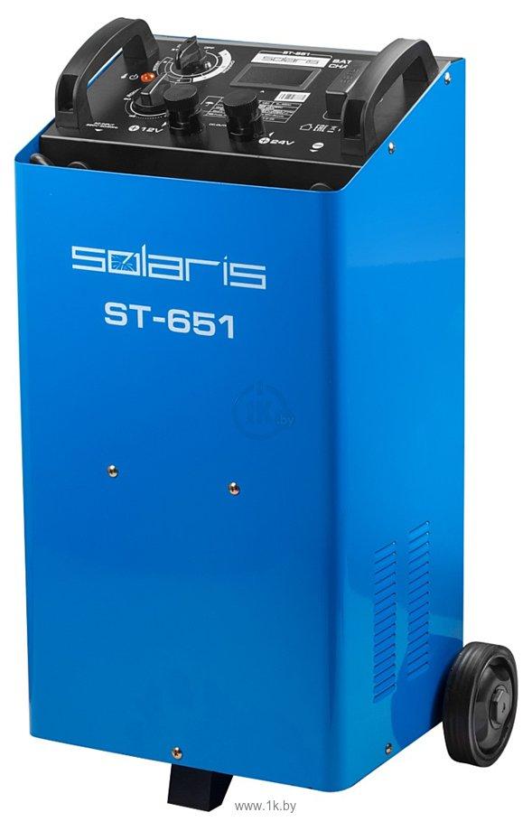 Фотографии Solaris ST-651