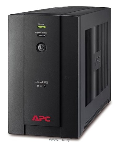 Фотографии APC by Schneider Electric Back-UPS BX950U-GR