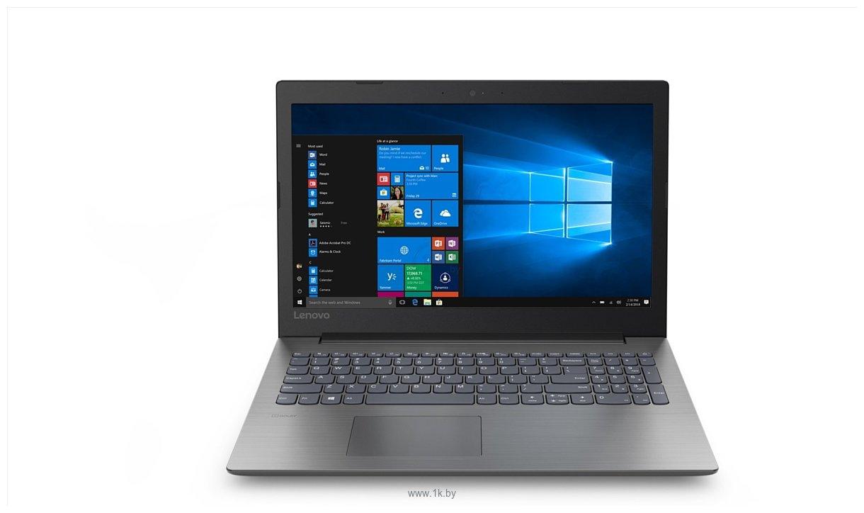 Фотографии Lenovo IdeaPad 330-15IGM (81D1000VRU)