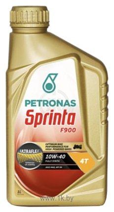 Фотографии Petronas Sprinta F900 4T 10W-40 4л