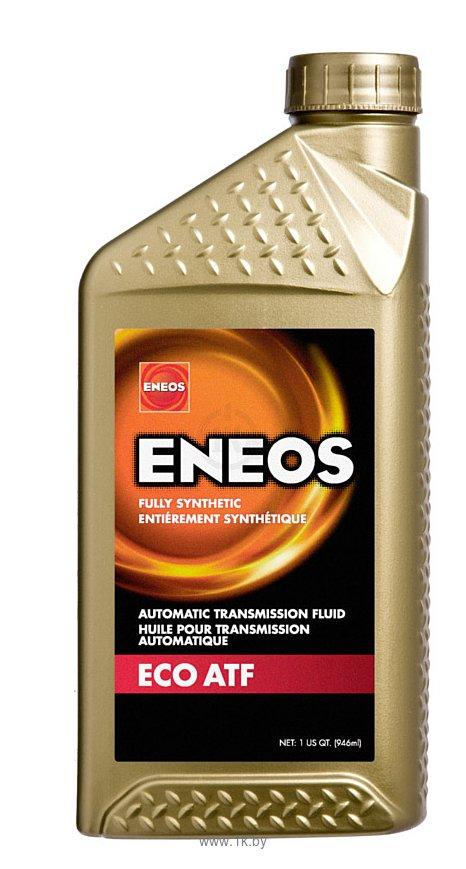 Фотографии Eneos Eco ATF 1л