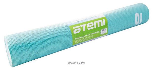 Фотографии Atemi AYM-01 (3 мм, голубой)