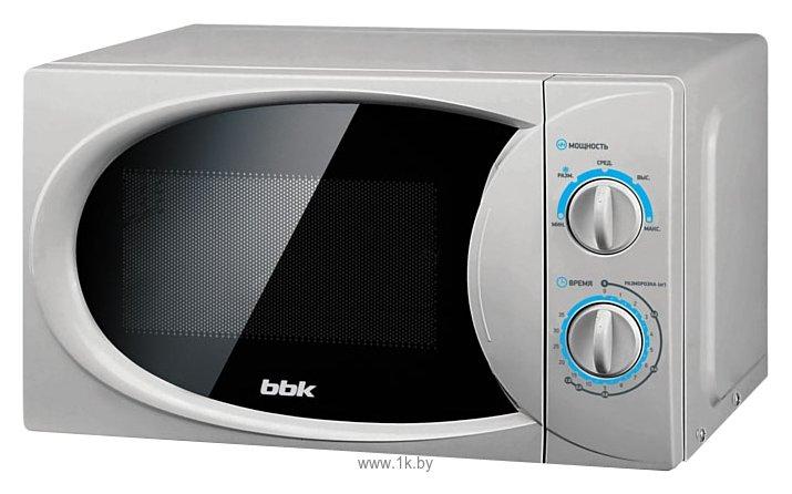 Фотографии BBK 20MWS-714M/S