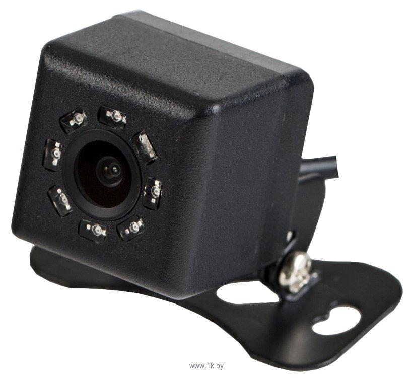 Фотографии Interpower IP-668IR